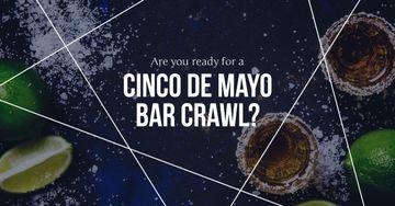 Cinco de Mayo bar