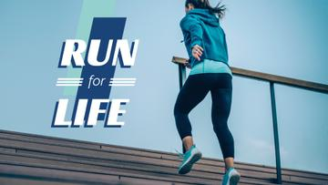 Run for life Citation