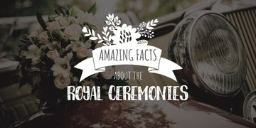 Amazing facts about Royal wedding of Prince Henry and Ms. Meghan Markle
