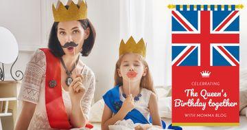 The Queen's Birthday Celebration