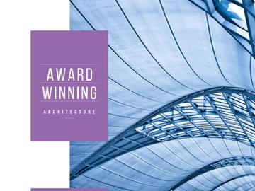 Award winning architecture