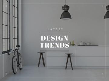 Latest design trends