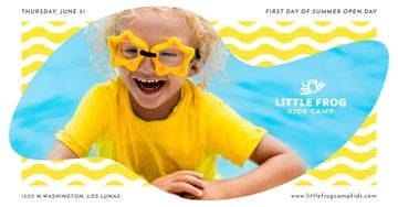 First day of summer open day