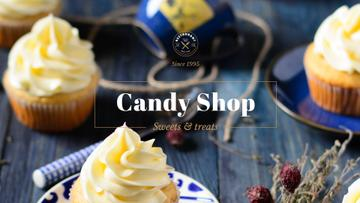 Candy shop Offer