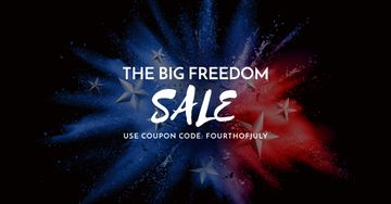 The big freedom sale