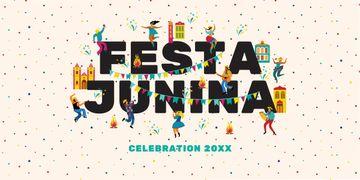 Festa Junina party