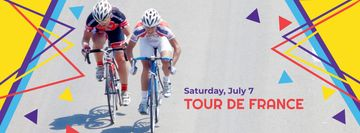 Tour de France Open day