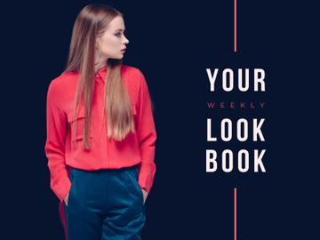 Your weekly lookbook