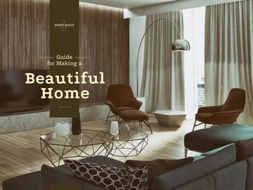 Guide for making a beautiful home