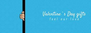Special Valentine's Day's Gifts in Blue