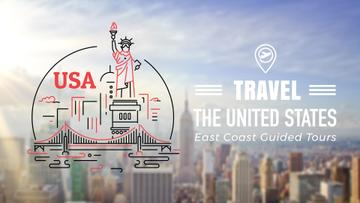 New York City Travelling Attractions