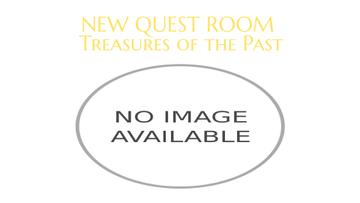Quest Room Invitation Friends Opening Treasure Chest