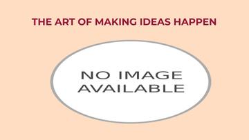 Creative Idea Icon with Brain