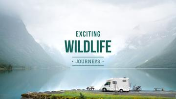 Exciting wildlife journeys