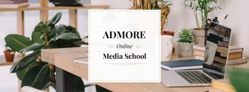 Online media school Offer