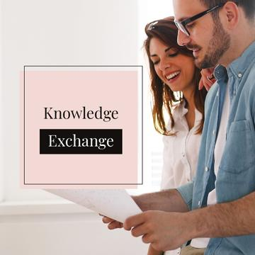 Business Knowledge exchange