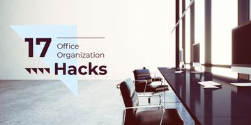17 office organization hacks