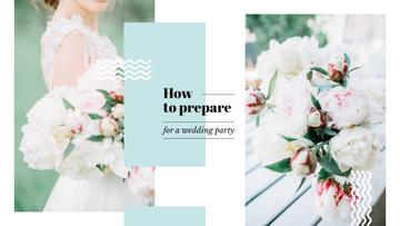 How to prepare for a wedding party