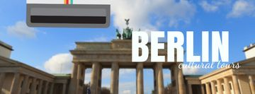 Berlin famous travelling spot