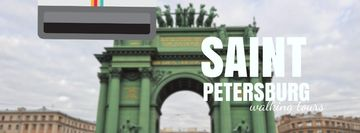 Saint Petersburg famous travelling spots