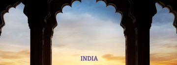 India famous travelling spots