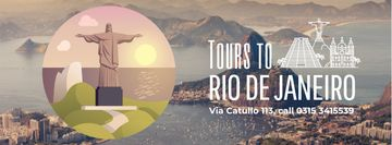 Rio dew Janeiro famous travelling spots
