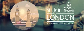 Travelling and Studing in London