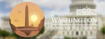 Travelling Washington icon