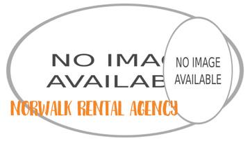 Rental Agency Ad Man Waiting Under Rain