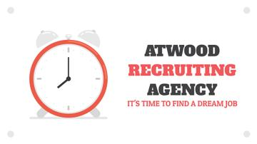 Time to Find Job Ringing Alarm Clock