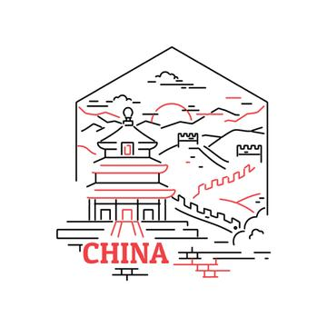 China famous travelling spots
