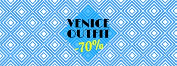 Venice Outfit Ad