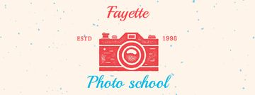 Stamp of photo camera