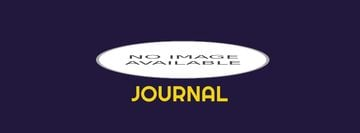 Science journal text logo