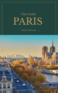 Paris famous travelling spots