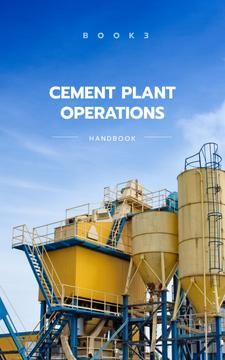 Cement Plant Large Industrial Containers