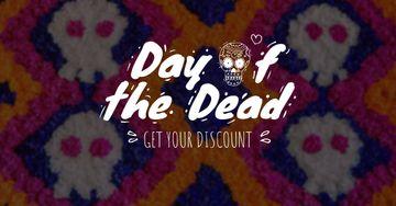 Dia de los muertos Offer