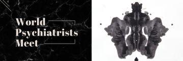Rorschach test inkblot