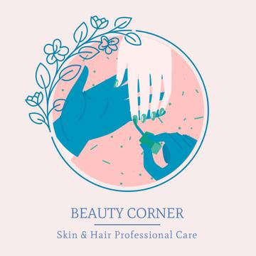 Professional beauty care Offer