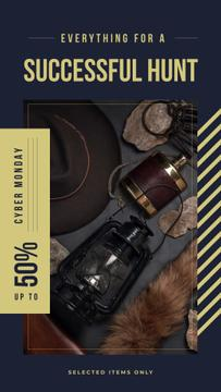 Cyber Monday Sale Vintage style travel kit