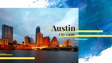 Austin city view