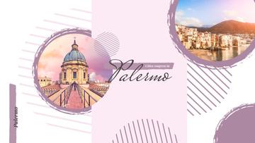 Palermo city view