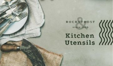 Kitchen Rustic Tableware