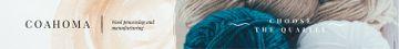 Wool Yarn Skeins in Pastel Colors