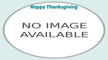 Man chasing turkey with knife