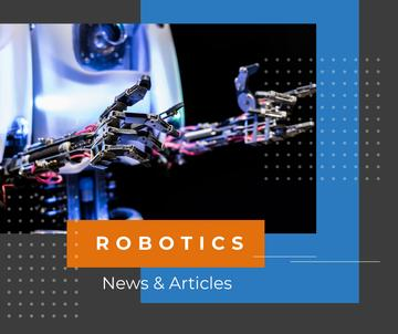 Modern robotics prosthetic technology