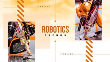 Modern robotics technology