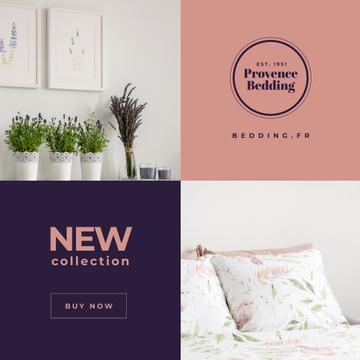 Bedding Textile Offer Cozy Bedroom Interior