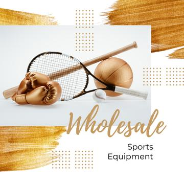 Sports and Games Equipment Sale in Golden