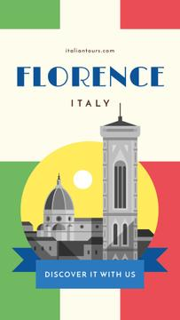 Florence travelling spots